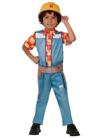 Bob der Baumeister - (Baumeister Kind Der Bob Kostüm)