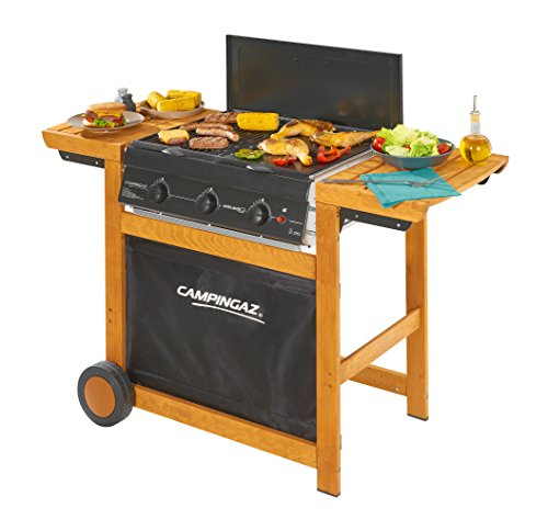 campingaz barbecues gas barbecue deals website. Black Bedroom Furniture Sets. Home Design Ideas