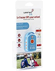 Weenect Kids | the GPS tracker for kids ORDER