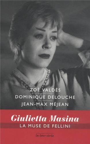 Giulietta Masina, la muse de Fellini