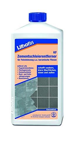 Lithofin KF Zementschleierentferner 1 Liter