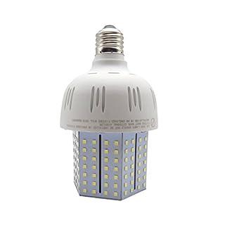 YXH 40W E27 LED Corn Light 6000K AC100-300V Energy Saving 5200LM Lighting Angle 360 degree Corn Bulb