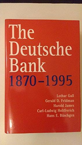 the-deutsche-bank-1870-1995