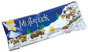 3 x Dog Multipack Festive Dog Treats