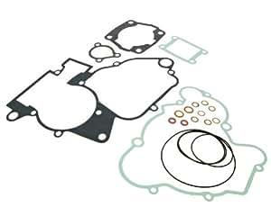Pochette de joints moteur pour Beta RK6, RR6, ST 50 (moteur KTM)