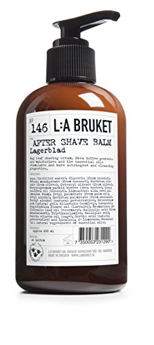 L:a Bruket L:a bruket no.146 after shave balm laurel leaf 1er pack 1 x 200 ml