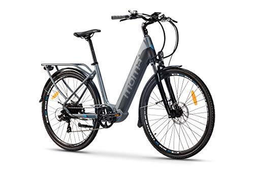 Imagen de Bicicletas Eléctricas Moma Bikes por menos de 1250 euros.