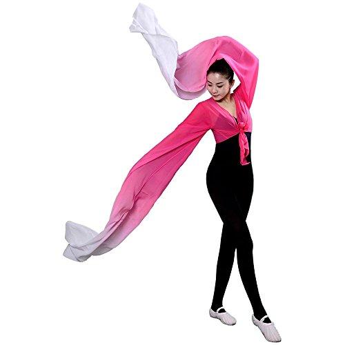 ZooBoo Tanz Ärmel Peking-Oper Zubehör - Klassische Tibetische -