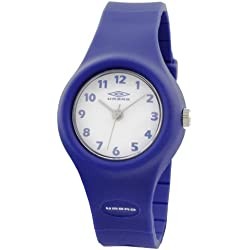 Umbro Junior Strap Analogue Watch