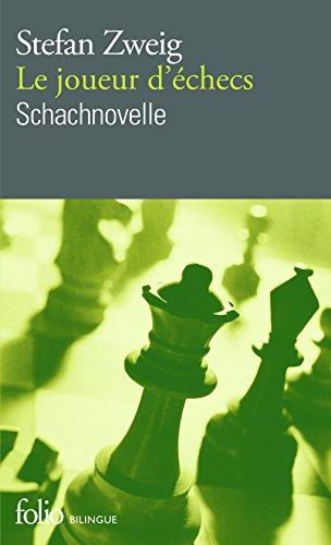Le joueur d'échecs/Schachnovelle