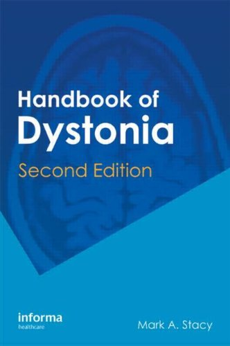 Handbook of Dystonia, Second Edition (Neurological Disease and Therapy) (2012-05-28)