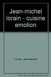 Cuisine emotion