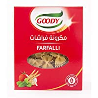 Goody Farfalli Pasta in a Box Shape No. 50, 500 gm