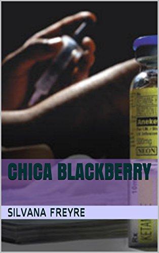 Chica Blackberry