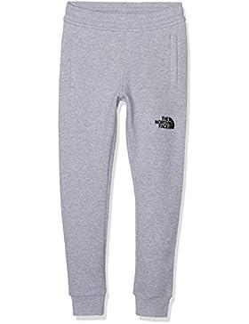 The North Face Polar Juvenil, Pantalones para Niños, Gris (Grey), 164 (Tamaño del Fabricante:L)
