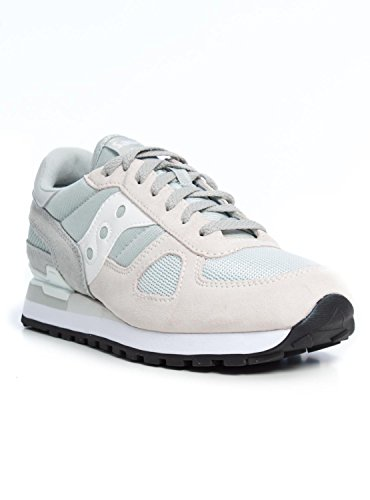 Chaussure de sport homme Saucony Shadow Original - Grey/White Gris