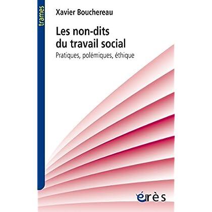 Les non-dits du travail social (Trames)