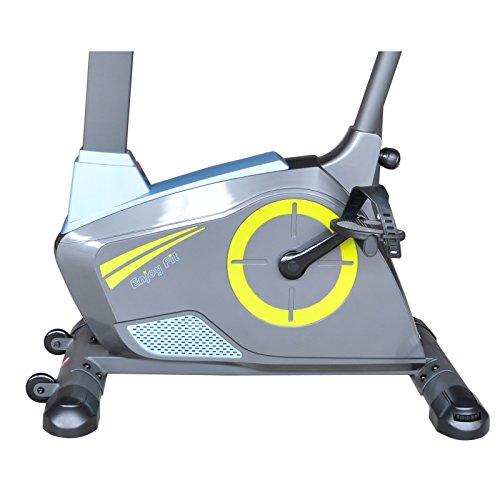 Ergometer Fahrrad Heimtrainer EnjoyFit® Bild 2*