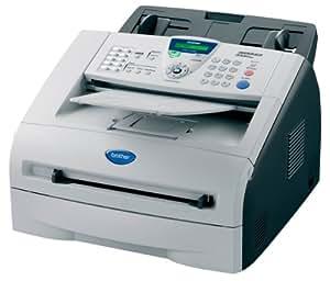 Brother FAX 2920 Télécopieur / photocopieuse ( Noir et blanc ) laser copie (jusqu'à) : 14 ppm 250 feuilles 33.6 Kbits/s