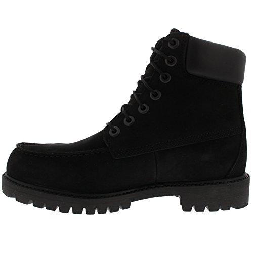 Timberland 6 In Premium Mt Boot Black Noir