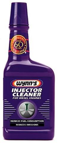 Wynns 51668 325ml Injector Cleaner
