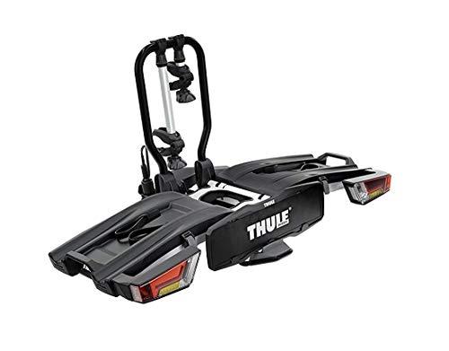 Thule 933100 EasyFold XT, 2 Fahrräder, 13 pin