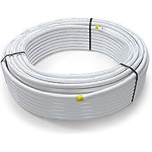 Wasser Viega Sanfix FOSTA Rohr 16 x 2,2-100 m Rolle Verbundrohr Ring Heizung
