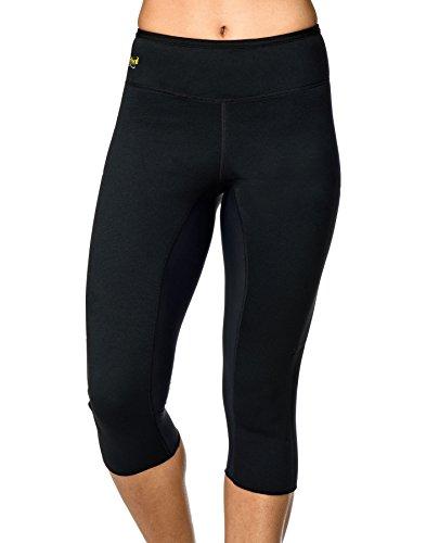 Active Shapers Damen Hot Pants Capri Oberschenkel Gestaltung Hose - Go Active Pants