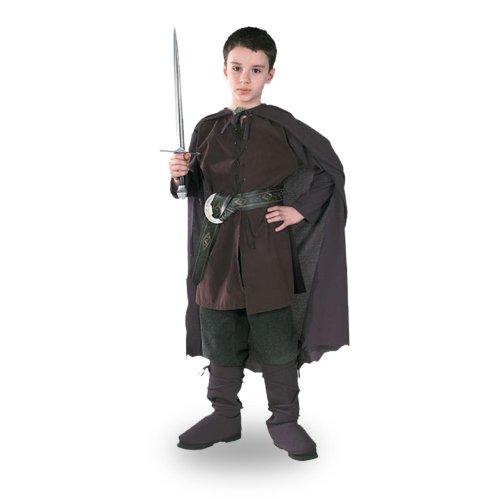 Gollum Kostüm Kind - Aragorn Kostüm für Kinder -