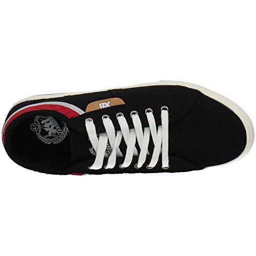 XTI ,  Herren Sneakers Schwarz