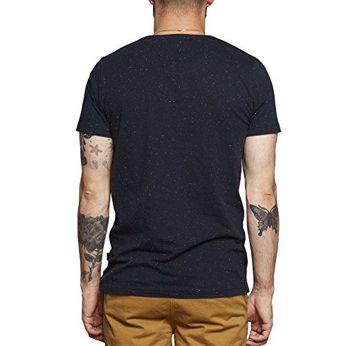 SUIT Herren T-Shirt Noos Broadway-q1130 Blau (Navy Blue 3090)