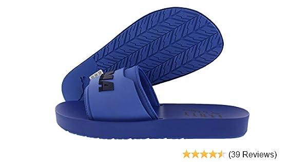 8.5 New! Fenty x Wmns Surf Slide sandals slippers /'Evening Blue/' Rihanna sz 7.5