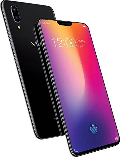 Vivo X21 (Black, 6GB RAM, 64GB)
