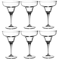 Bormioli Rocco Margarita Cocktail Glasses - 330ml (11.5oz) - Pack of 6