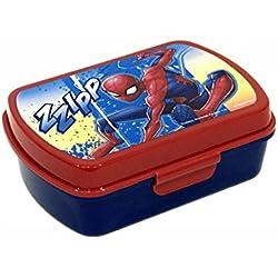 Disney Spiderman Scatola Sandwich, sp18001