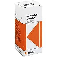 SYNERGON KOMPL SANGUIN N85, 50 ml preisvergleich bei billige-tabletten.eu
