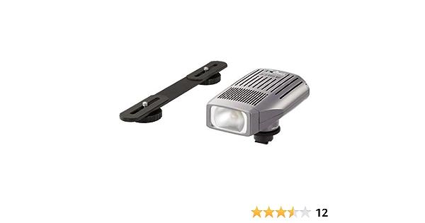 Sony Hvl 10nh Leistungsstarke 10w Halogen Videoleuchte Kamera