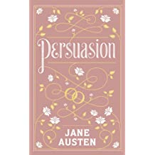 Persuasion (Barnes & Noble Leatherbound)