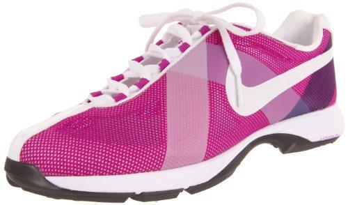 Nike Damen Air Max Command Prm Sneaker Silber (Mtt Silver/Mtt SLVR-Sl-Mid FG)