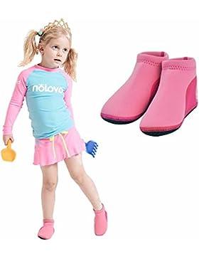 Vine Unisex bebés de los muchachos nadada de los zapatos de los zapatos del agua de playa infantil Zapatos de...