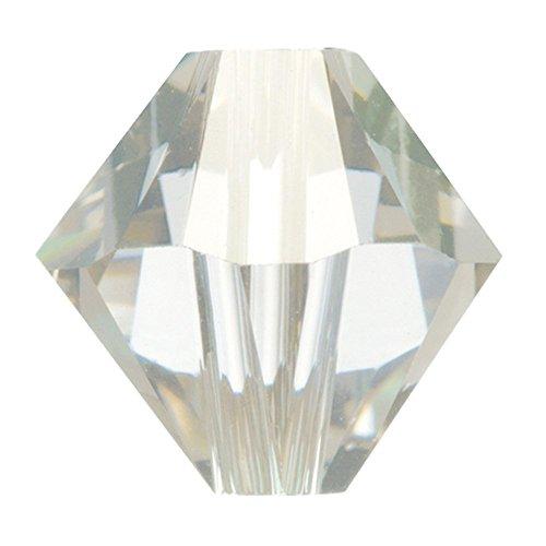 , Doppelkegel, Xillion-Silver Shade - 20pk ()