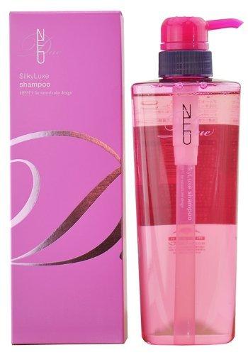 Milbon Deesse's Neu Due SilkyLuxe Shampoo - 16.9 oz by milbon