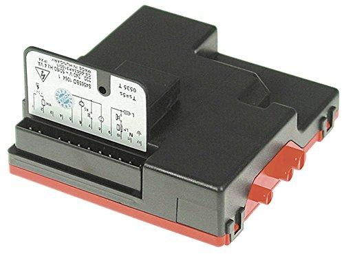 HONEYWELL S4565BD 1064 Gasfeuerungsautomat für Kombidämpfer Rational CM201, CM101, CM102, CM202, CM61, CPC201 220-240V 50/60Hz 3
