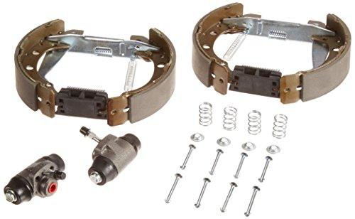 Preisvergleich Produktbild Valeo 554728 Bremsbackensatz