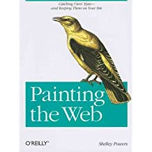 PAINTING THE WEB BY Powers, Shelley(Author)04-2008( Paperback )