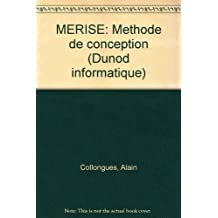 MERISE, méthode de conception