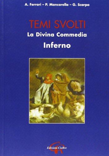 Divina Commedia. Inferno. Temi svolti