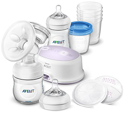 Philips AVENT SCD223/00 - Extractor leche 118 ml