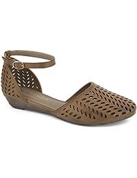 Es 2040896031 Amazon Xxgr6wa Cangrejeras Zapatos Mujer Sandalias XZTkOuPi