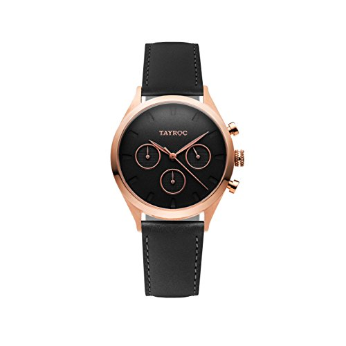 Tayroc Wayfare Madrid horloge TY56-36L
